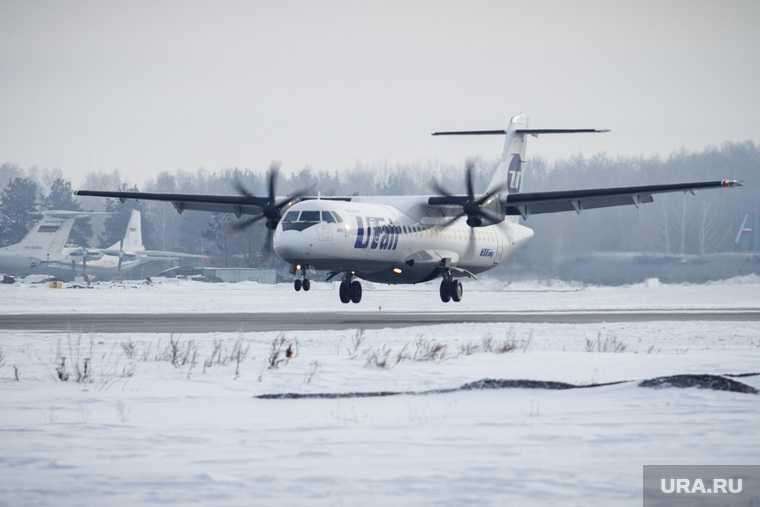 Тюмень Красноселькуп как добраться прямые авиарейсы