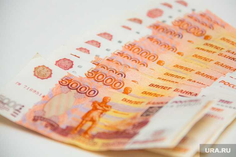 Хабаровск соцсети о деньгах