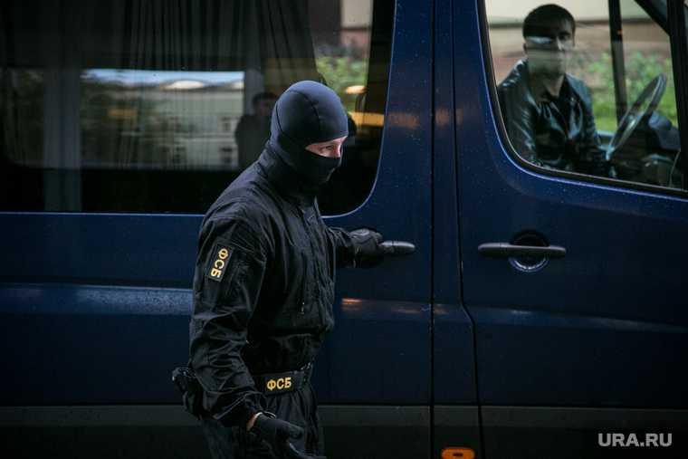 следственный комитет ХМАО полиция Нижневартовск обыски