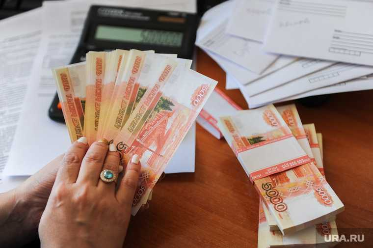 бедность в РФ