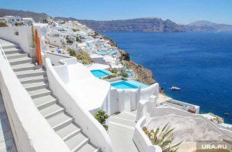 Греция продлила карантин