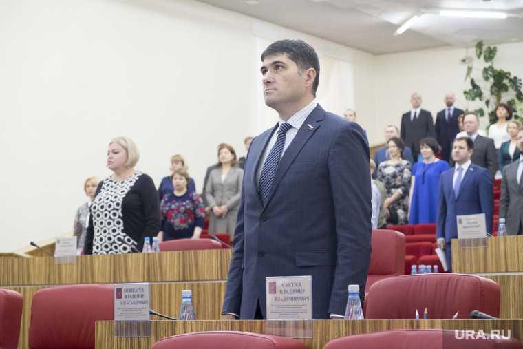владимир пушкарев сведения о доходах