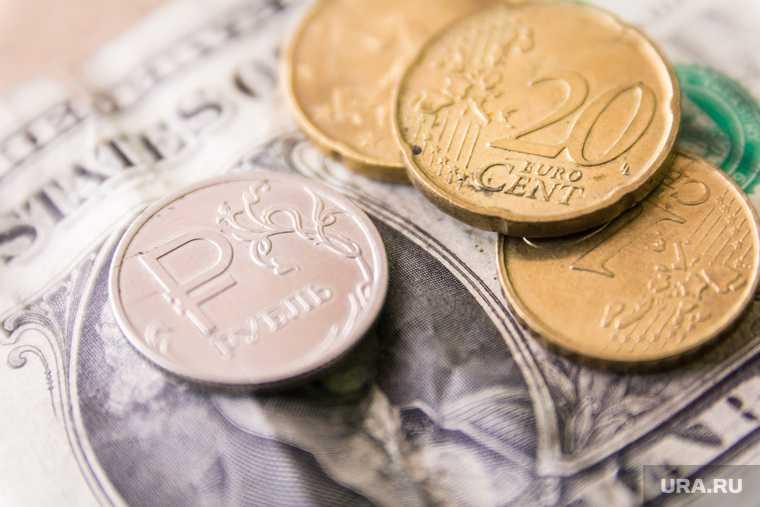 скроки укрепления российской валюты
