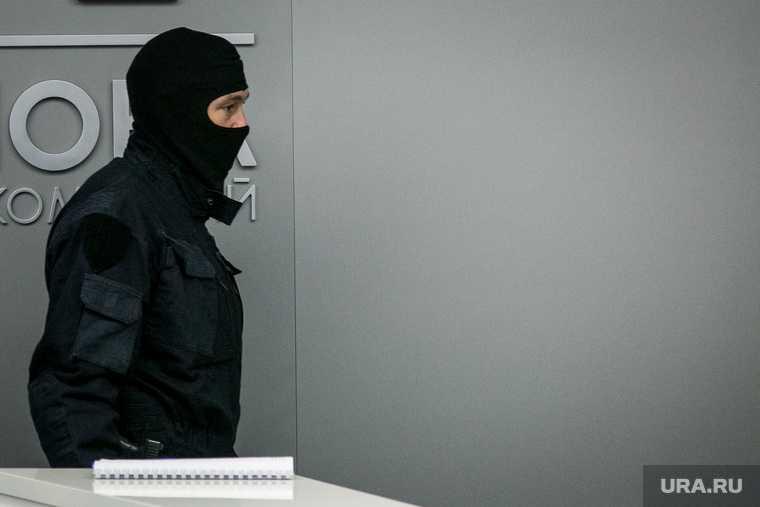 Магнат обыски ФСБ