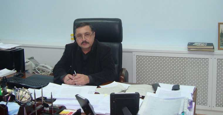 глава челябинского поселения ушел в отставку