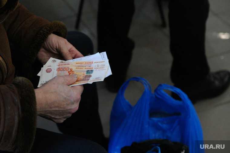 индексация пенсий Миронов