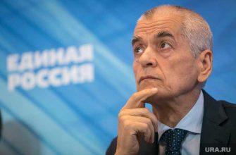 коронавирус Геннадий Онищенко отмена ограничения коллективный иммунитет