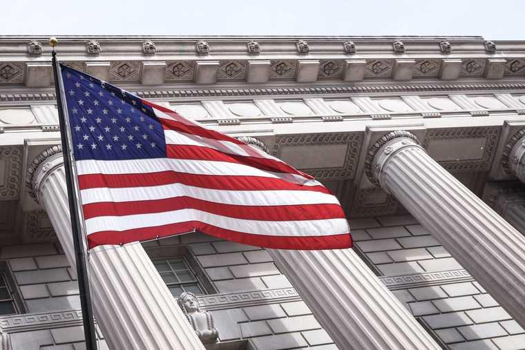 причины санкции Россия Америка