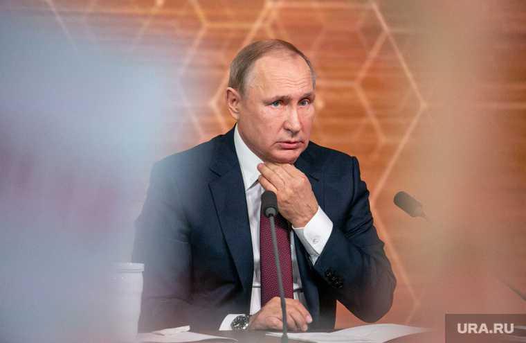 правительство деньги Владимир Путин сколько заработал