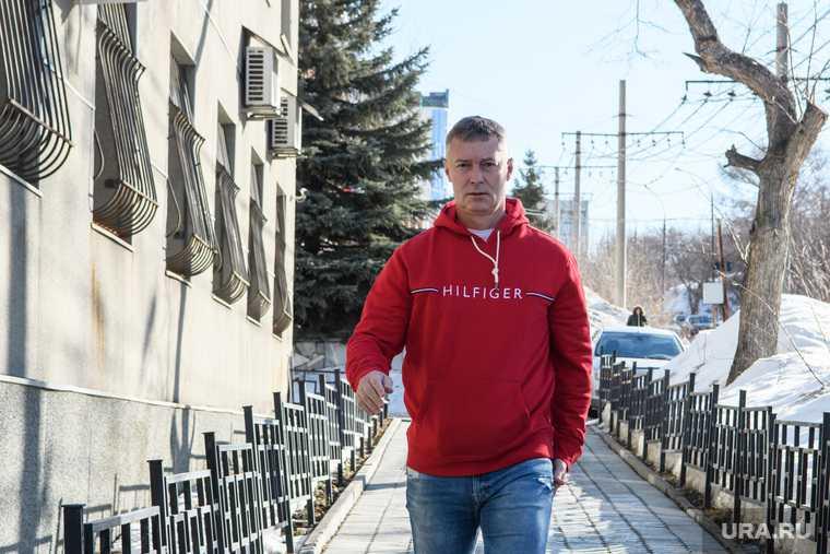 Евгений Ройзман израильское гражданство Екатеринбург Свердловская область