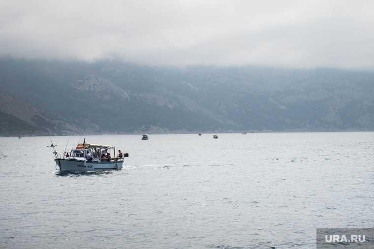 десант в Черном море