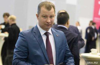 правила для чиновников мэр Серова Василий Сизиков Свердловская область