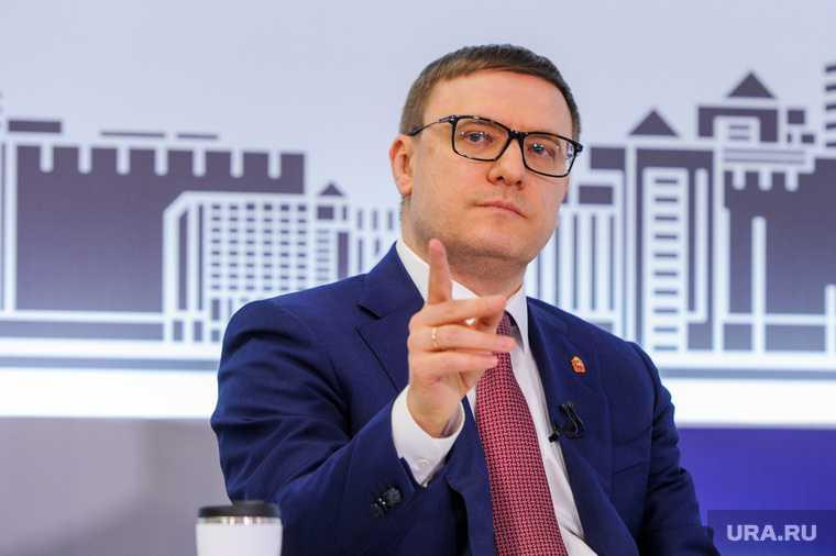 Уральский НОЦ полпредство совещание ракета