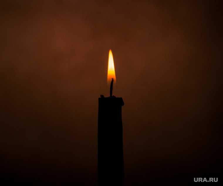 Челябинская область Карабаш смерть депутат городское собрание