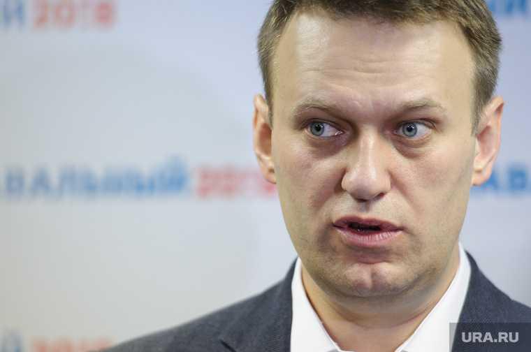 сроки освобождения Навального