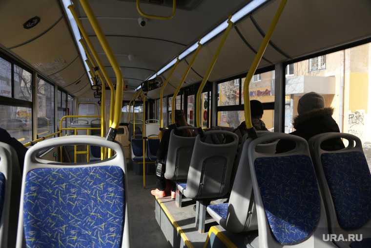 автобусы Пермь