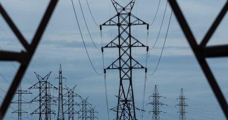стоимость электричества