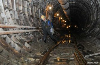 Челябинск метро Текслер Путин Хуснуллин Зырянов продолжение строительства подземка трамваи