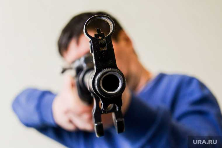 Казань школа гимназия стрельба теракт