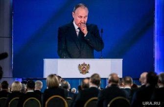 Путин уровень антител коронавирус