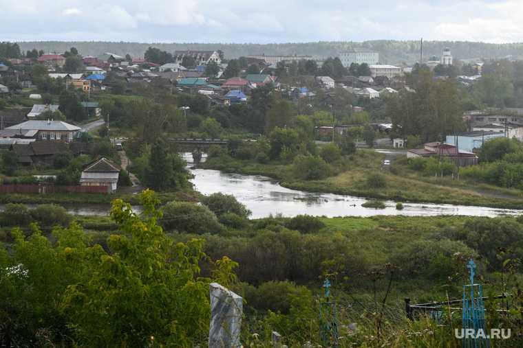 махинации с землей прокуратура мэрия Староуткинска Свердловская область