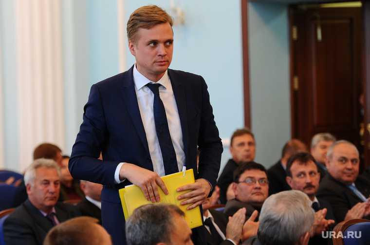 Челябинская область Троицк мэр Александр Виноградов уголовное дело передали прокуратуру