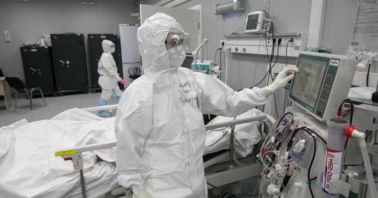 В Роспотребнадзоре назвали условие для окончания пандемии
