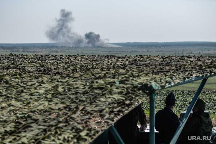 Украина за сутки дважды обстреляла ЛНР из минометов