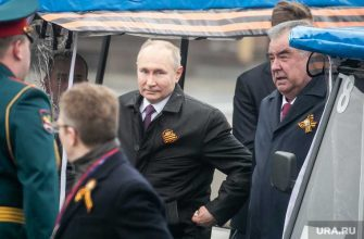 мощная армия Путин