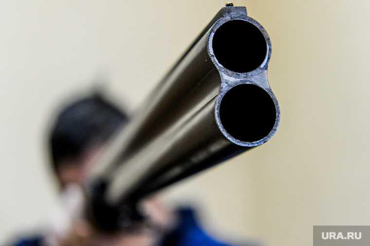 поставки нелегальное оружие откуда берется пути появление экс-силовики полицейские