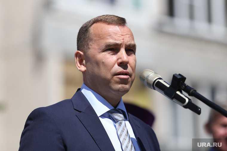 Курганская область губернатор Шумков зарплата доходы декларация 2020 год