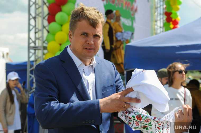 Челябинская область Троицк мэр Виноградов арест смягчили меру пресечения ФСБ уголовное дело