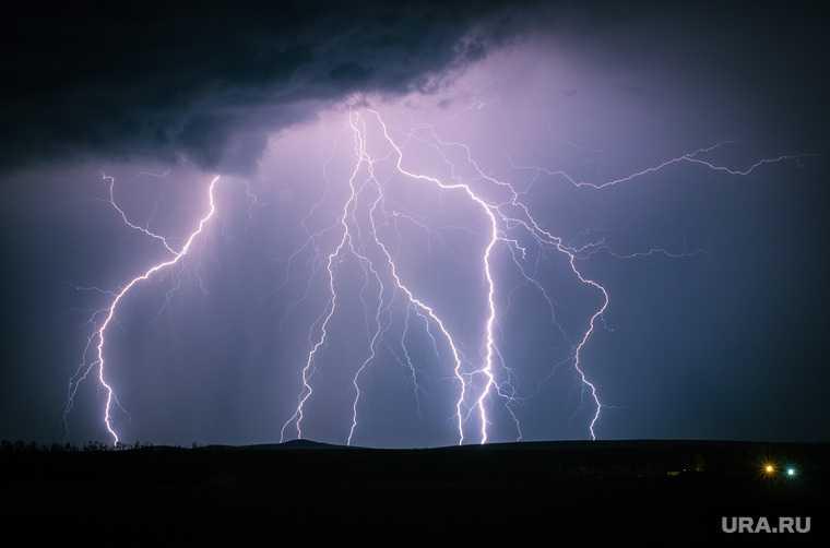 Челябинская область дожди грозы ветер 1 2 3 июня
