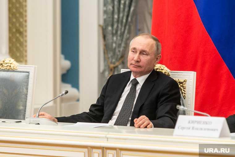 Путин присвоил новое звание 12 городам России