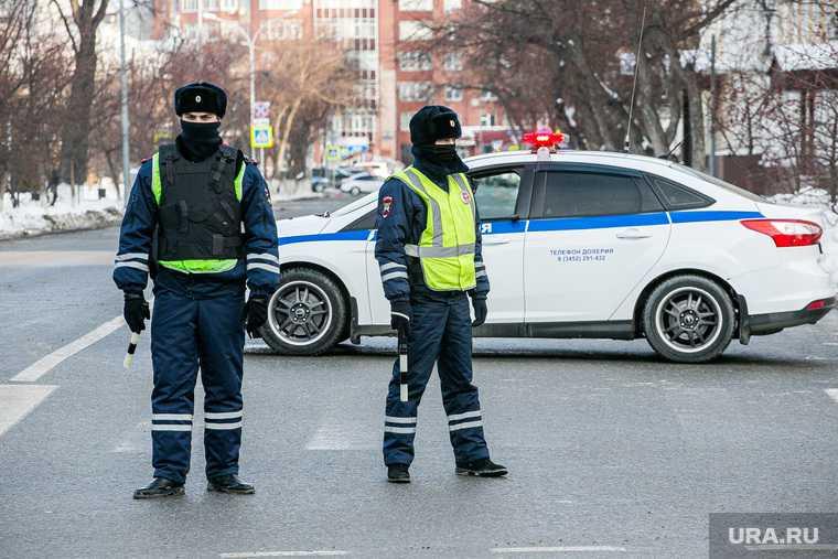 аварии Екатеринбург прокуратура Свердловская область представление