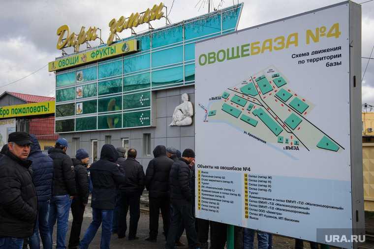 КРТ закон о реновации Завокзальный район Екатеринбург овощебаза №4