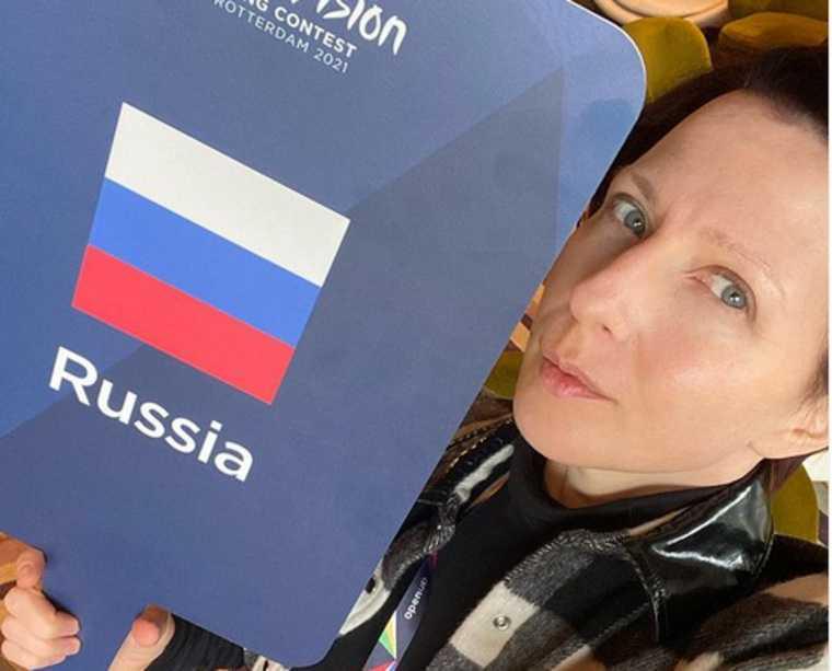 Евровидение 2021 Манижа Яна Чурикова