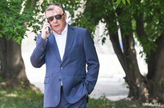 Орлов мэрия Екатеринбурга вотсапп