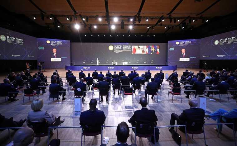 Путин показал, как сработали санкции Запада