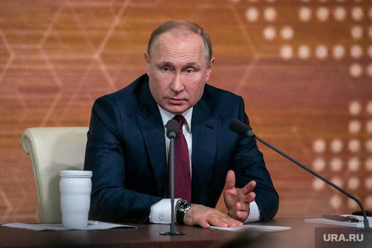 семья Гавриленко Надым ЯНАО приглашение президента Путина