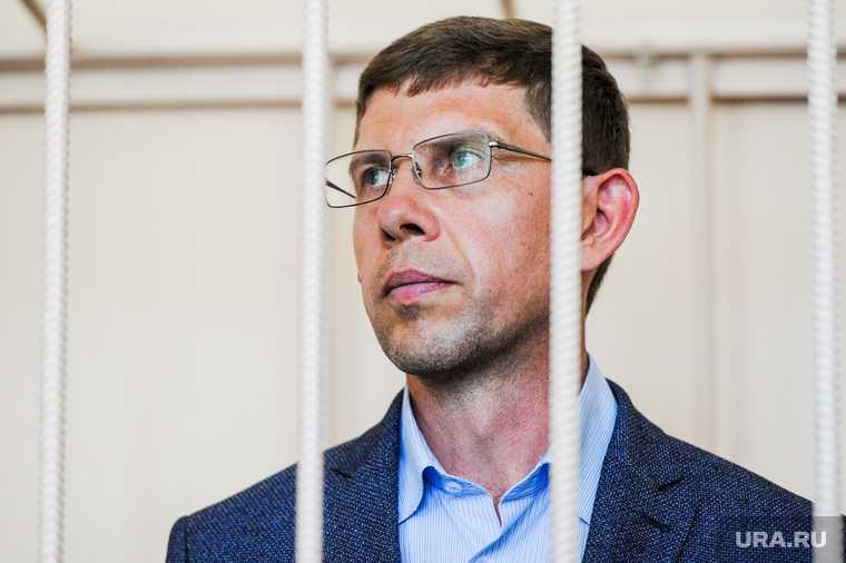 Челябинская область минстрой ФСБ замминистра Белавкин уголовное дело взятка ФСБ арест