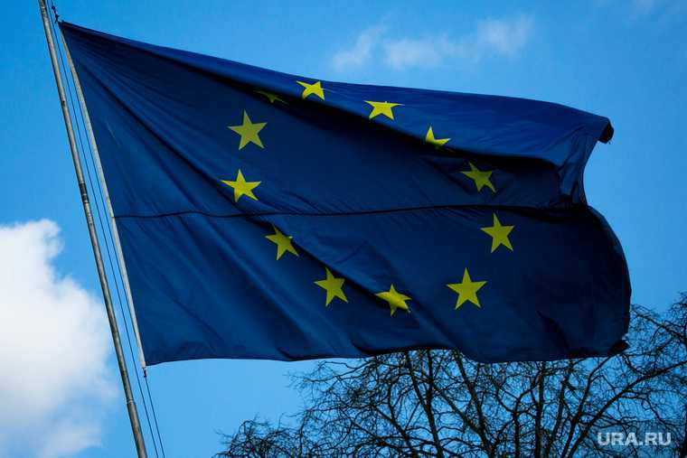 евросоюз санкции германия Райнер Зеле